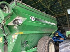 Grain Cart For Sale 2016 J&M Manufacturing Co. Inc 875-18