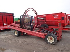 Bale Wrapper For Sale Anderson NWS660