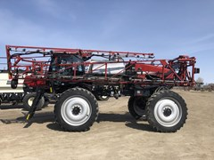 Sprayer For Sale 2014 Case IH 3330