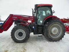 Tractor For Sale 2012 Case IH Puma 130 CVT , 130 HP