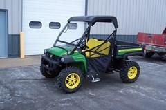 Utility Vehicle For Sale 2018 John Deere XUV 825M