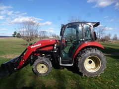 Tractor - Utility For Sale 2020 Yanmar YM359 , 60 HP