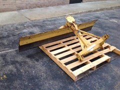 Blade Rear-3 Point Hitch For Sale King Kutter 72