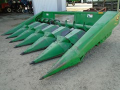 Header-Corn For Sale 1986 John Deere 643