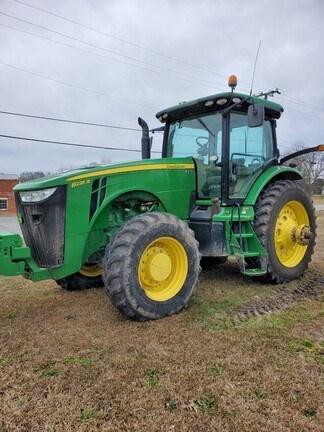 2013 John Deere 8235R Tractor - Row Crop For Sale
