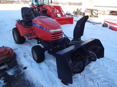 Riding Mower For Sale 2008 Simplicity Legacy XL 27 , 27 HP