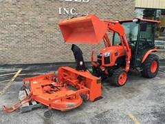 Tractor For Sale 2014 Kubota B3350HSDC , 33 HP