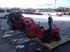 Tractor For Sale 2013 Kubota BX2360V , 23 HP