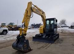 Excavator Mini For Sale 2021 Kobelco SK75SR-7