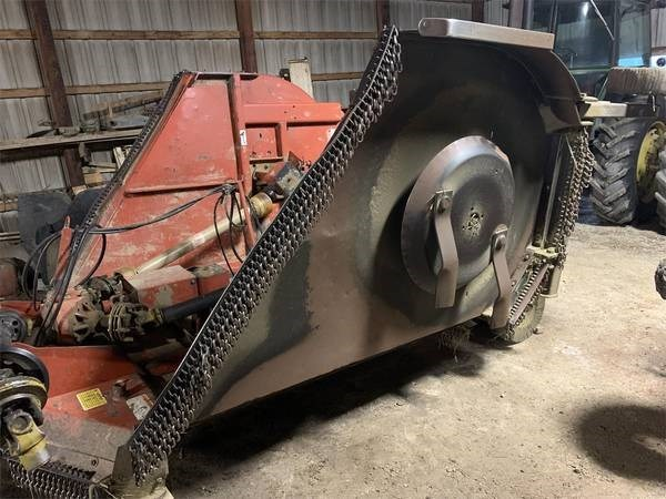 2000 Other SR15 Rotary Cutter For Sale