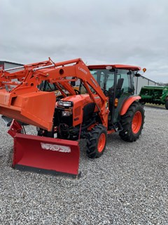 Tractor For Sale Kubota L6060 , 62 HP