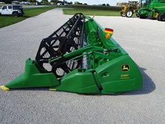 Header-Auger/Flex For Sale 2005 John Deere 635F