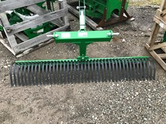 Rock Rake For Sale 2020 Woods LRS84P