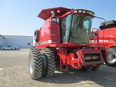 Combine For Sale 2013 Case IH 2377