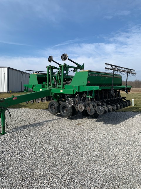 Great Plains 2410NT Grain Drill For Sale