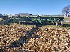 Grain Drill For Sale 2007 Great Plains 3S4000HD