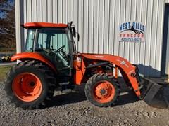 Tractor For Sale 2008 Kubota M7040 , 71 HP