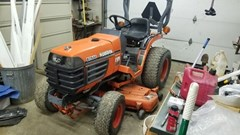 Tractor - Compact Utility For Sale 2003 Kubota B7500 , 21 HP