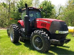 Tractor For Sale 2018 Case IH MAGNUM 180 , 180 HP