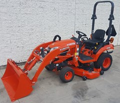 Tractor - Compact For Sale 2020 Kubota BX1880TV54