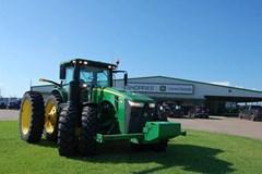 Tractor - Row Crop For Sale 2019 John Deere 8320R
