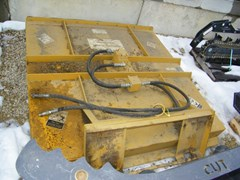 Skid Steer Attachment For Sale Woodchuck WC-66-R