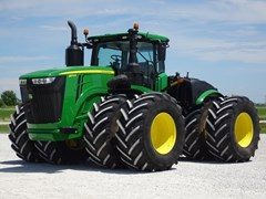 Tractor - 4WD For Sale 2019 John Deere 9570R , 570 HP