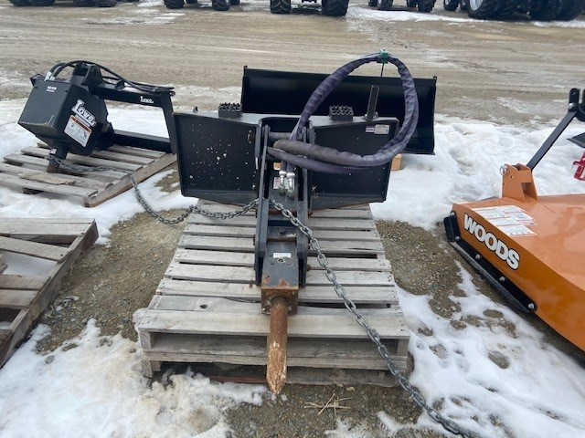 2017 Case Hydraulic Hammer Skid Steer Attachment For Sale