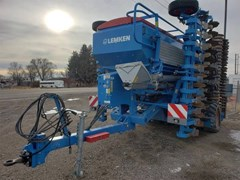 Air Seeder For Sale 2018 Lemken COMPACT-SOLITAIR 9/600K H125