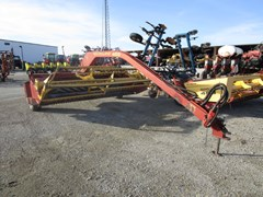 Mower Conditioner For Sale 1999 New Holland 499