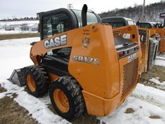 Skid Steer For Sale 2013 Case SR175