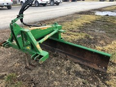 Blade Rear-3 Point Hitch For Sale Servis 950