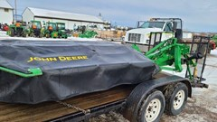 Rotary Cutter For Sale 2015 John Deere R280