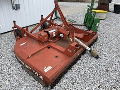 Rotary Cutter For Sale 2004 Rhino TW96