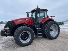 Tractor For Sale 2017 Case IH 310