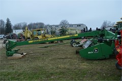 Windrower-Pull Type For Sale 1997 John Deere 945