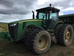 Tractor - Row Crop For Sale 2011 John Deere 8310R , 310 HP