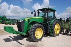 Tractor - Row Crop For Sale 2016 John Deere 8295R