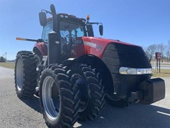 Tractor For Sale 2019 Case IH MAGNUM 340 , 340 HP
