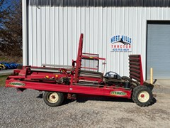 Bale Wrapper For Sale 2005 Anderson Hybrid
