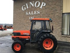Tractor For Sale Kubota L4200GSTC , 42 HP