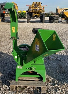 Misc. Ag For Sale 2017 Wallenstein BX32S