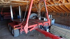 Bale Accumulator For Sale 2007 Other 16K