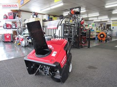 Snow Blower For Sale:   Honda HS720AMA