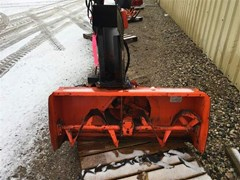 Snow Blower For Sale 2017 Kubota B2781B