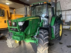 Tractor - Utility For Sale 2019 John Deere 6130M