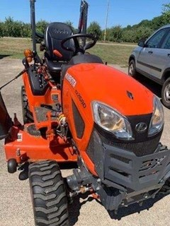 Tractor - Utility For Sale 2018 Kubota BX2680 , 24 HP
