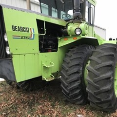 Tractor - 4WD For Sale 1980 Steiger BEARCAT ST225 , 300 HP