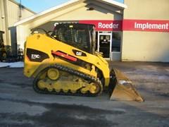 Skid Steer-Track For Sale 2013 Caterpillar 279C2 , 84 HP