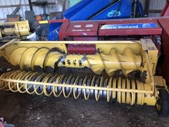 Forage Harvester-Pull Type For Sale 2008 New Holland FP240
